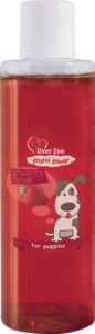 Frutti Power Shampoo for puppies