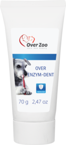Over Enzym dent